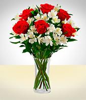 Envío De Flores Arreglos Florales Cochabamba